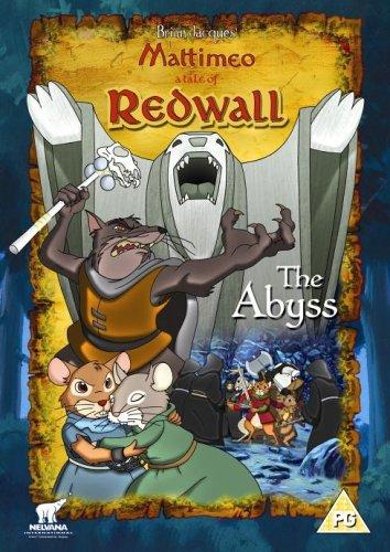 Redwall: Mattimeo - The Abyss