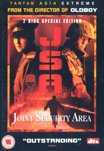 JSA - Joint Security Area (2 Disc Special Edition)