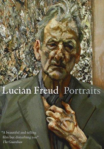 Lucian Freud - Lucian Freud - Portraits