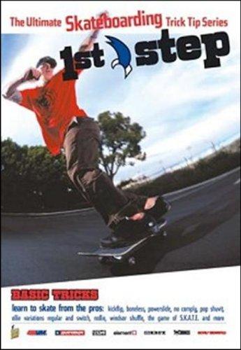 1st-Step-Skateboarding-First-Step-Skateboa-1st-Step-Skateboarding-CD-JAVG