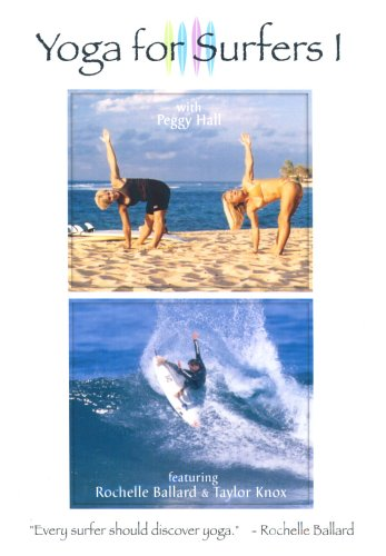 Yoga For Surfers - Vol. 1