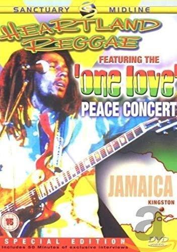 Various Artists - Heartland Reggae