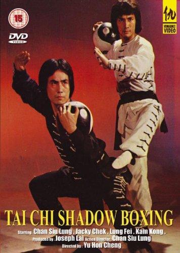 Tai Chi - Shadow Boxing