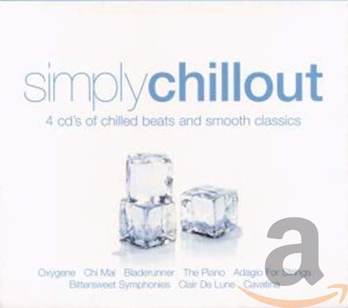Simply Chillout By Various Artists