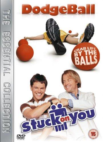 Dodgeball - A True Underdog Story/Stuck On You