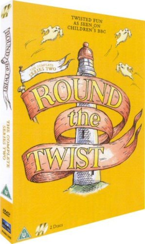 Round The Twist - The Complete Second Series