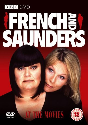 French & Saunders - At the Movies