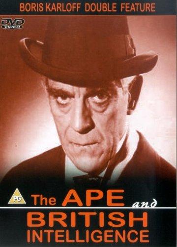 The Ape / British Intelligence