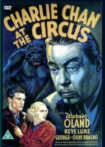 Charlie Chan - At The Circus