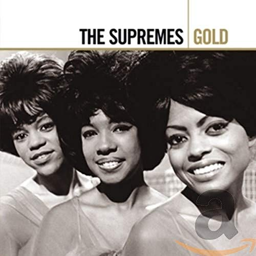 The Supremes - Gold By The Supremes