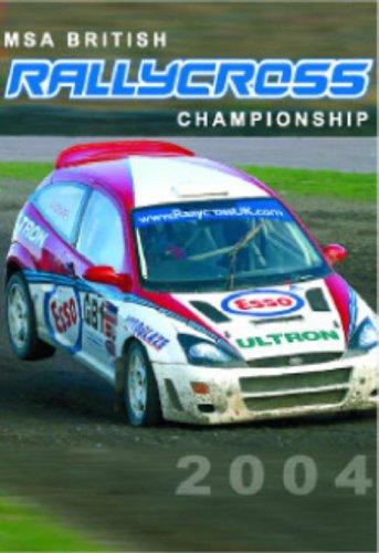 British Rallycross Championship: 2004
