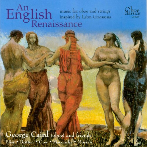 George Caird - An English Renaissance By George Caird
