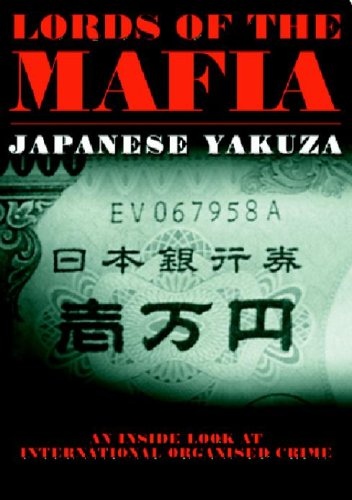Lords of the Mafia - Lords Of The Mafia - Japanese Yakuza