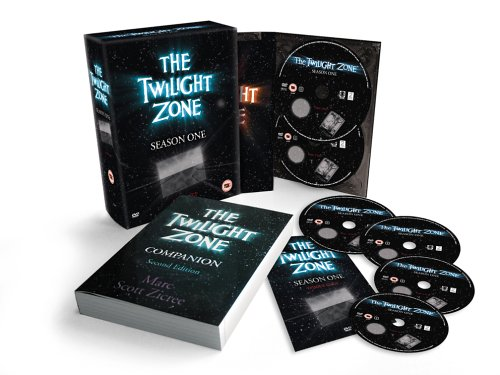 Rod Sterling - The Twilight Zone - Complete Season One Limited Edition
