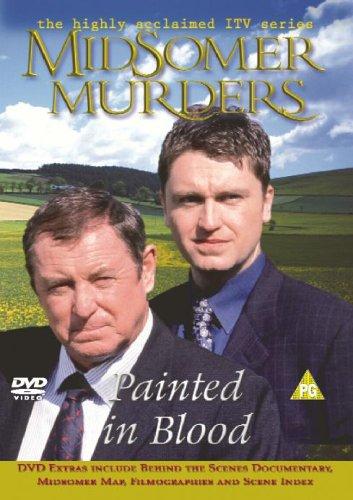 Midsomer Murders - Painted In Blood