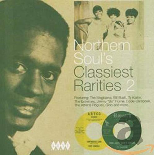 Various Artists - Northern Soul's Classiest Rarities Vol 2