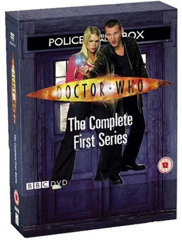 Doctor Who - The Complete BBC Series 1 Box Set
