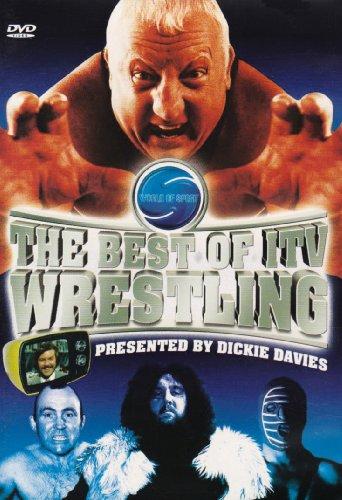The Best Of ITV Wrestling