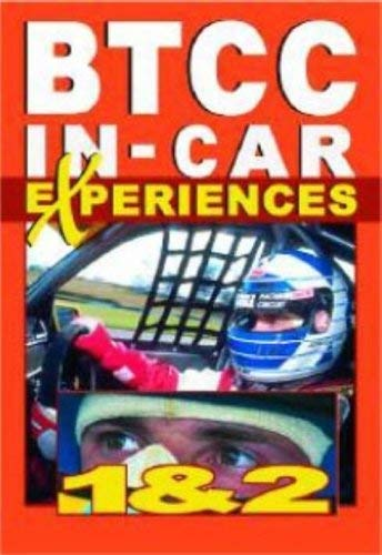 Btcc In-Car Experience 1 and 2