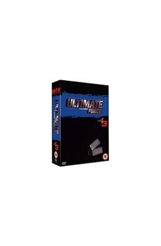 Ultimate Force: Series 1-3