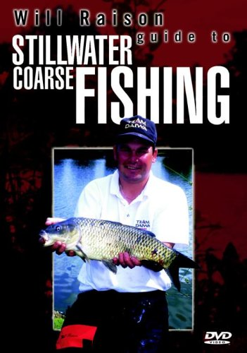 Will Raison - Stillwater Coarse Fishing