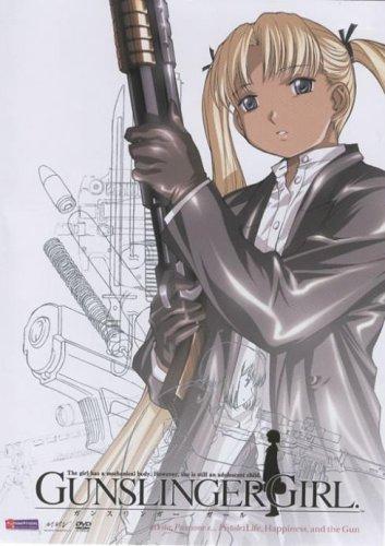 Gunslinger Girl: Volume 2 - Life, Happinness, And The Gun