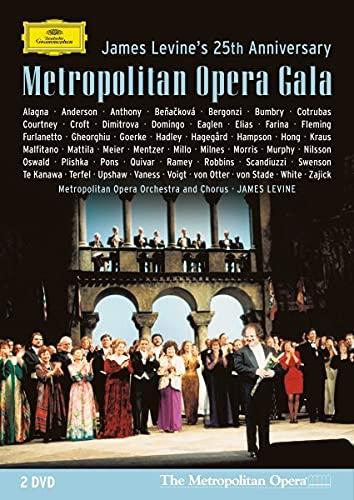 Metropolitan Opera Gala