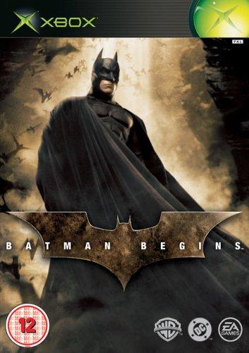 Batman Begins (Xbox)