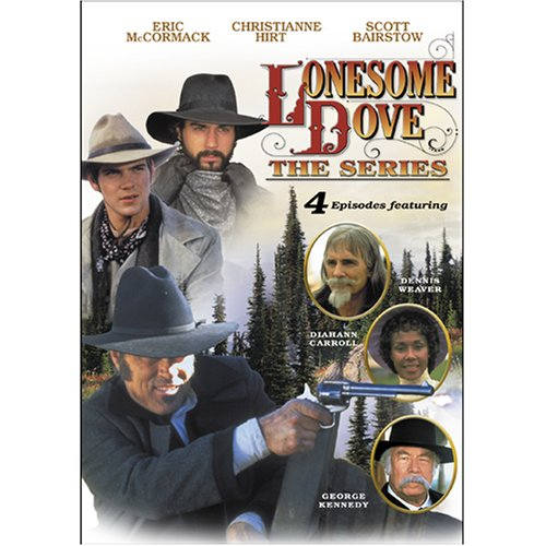Lonesome Dove: The Series, Vol. 2