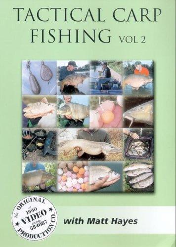 Tactical Carp Fishing 2