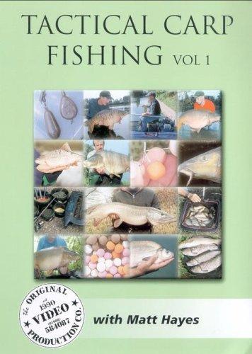 Tactical Carp Fishing 1