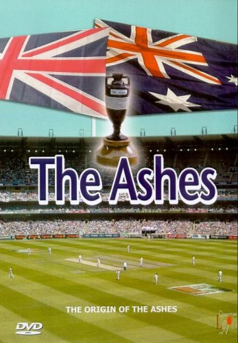 Ashes, the - The Ashes - The Origin Of The Ashes