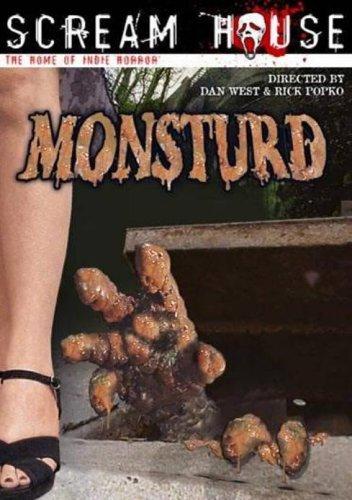 Monsturd-DVD-CD-4EVG-FREE-Shipping