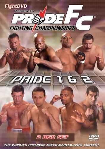 Pride Fighting Championship - Pride 1 And 2