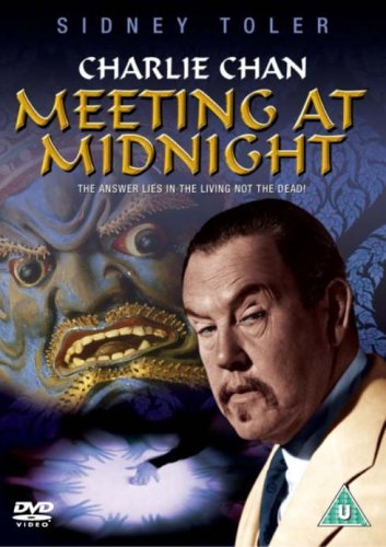 Charlie Chan-Meeting/Midnight