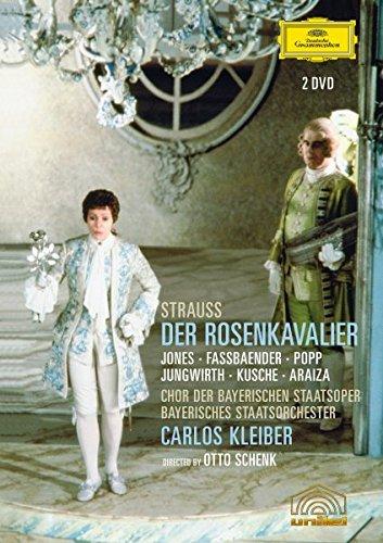 Der Rosenkavalier - Richard Strauss