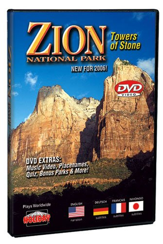 Zion: Towers of Stone