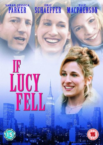 If Lucy Fell
