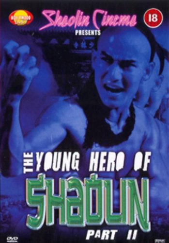 The Young Hero Of Shaolin - Vol.2
