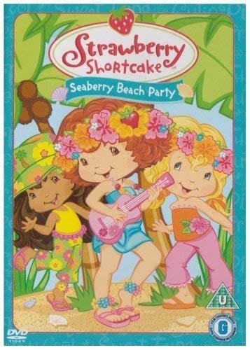 Strawberry Shortcake - Strawberry Shortcake: Seaberry Beach Party