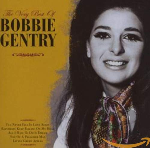 The Very Best Of By Bobbie Gentry