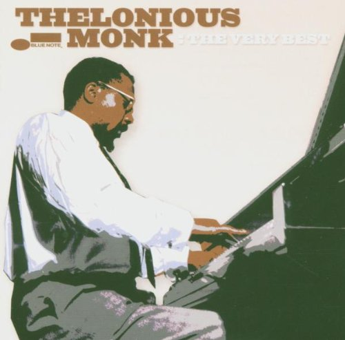 Monk, Thelonious - The Very Best By Monk, Thelonious
