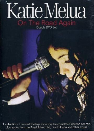 Katie Melua: On The Road Again