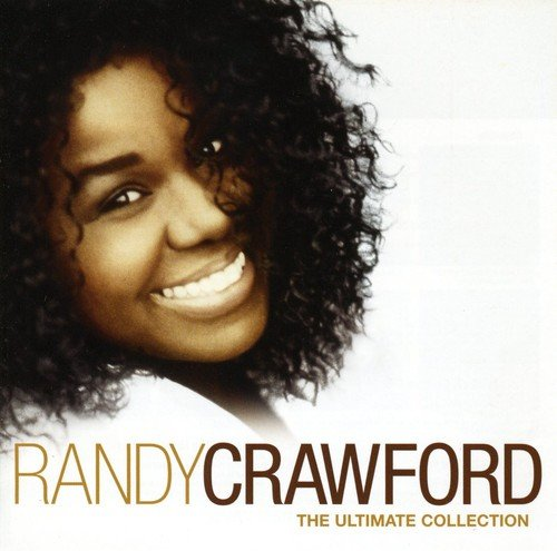Randy Crawford - The Ultimate Collection - Randy Crawford - The Ultimate Collection