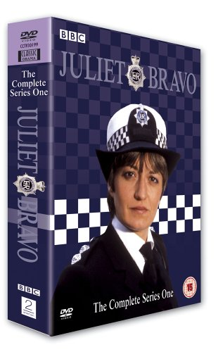 Juliet Bravo - Series 1