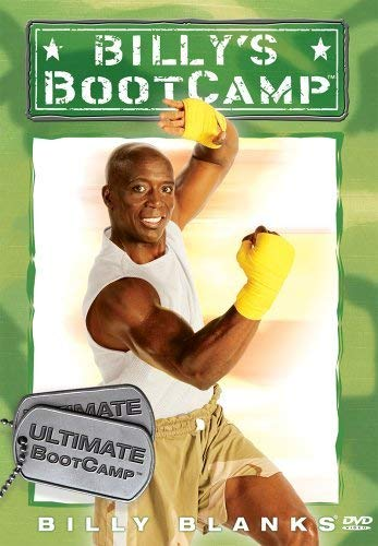 Blanks, Billy - Billy Blanks - Ultimate Bootcamp