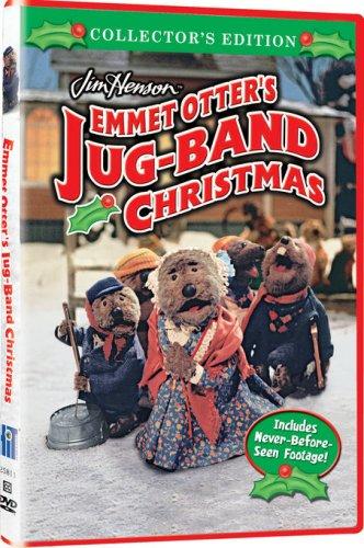 Emmet Otter Jug Band Christmas
