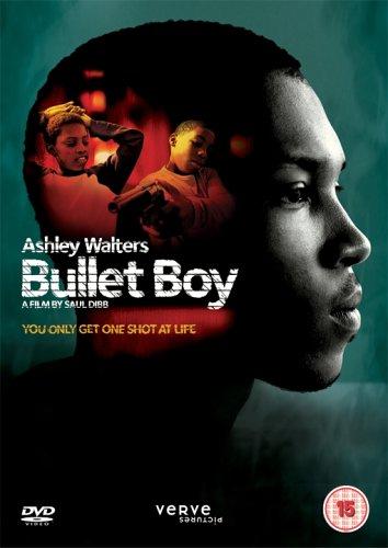 Bullet-Boy-DVD-2005-CD-16VG-FREE-Shipping