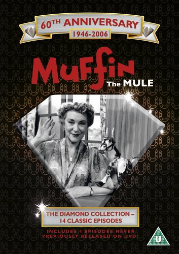 Muffin-The-Mule-1946-1955-60th-Anniversary-Edition-DVD-CD-BCVG