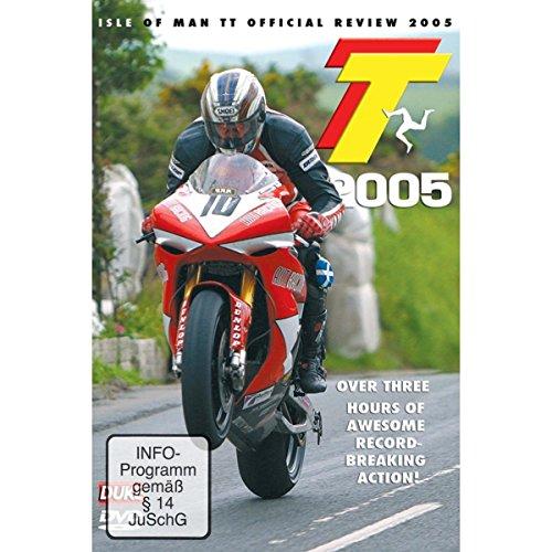 Tt 2005 - Tt 2005: Review